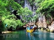 Ofrecen acceso gratuito al Wifi en complejo de Phong Nha-Ke Bang