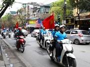 """Promoverán la imagen de Hanoi como """"ciudad de paz"""" en Cumbre EE.UU.- RPDC"""