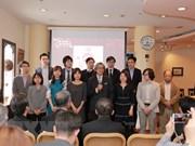 Buscan fomentar solidaridad entre asociaciones de ciudadanos vietnamitas en Japón