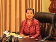 Consideran relaciones tradicionales con Vietnam como base del avance de Camboya