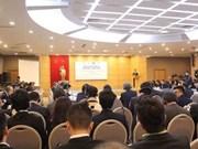 Vietnam y Japón buscan impulsar cooperación económica mediante diálogo binacional