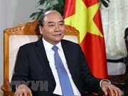 Vietnam, miembro activo y responsable de comunidad internacional, premier Nguyen Xuan Phuc