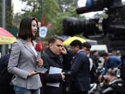 Ofrece Vietnam variadas experiencias culturales a reporteros que cubren segunda cumbre EE.UU.-RPDC