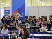 Prensa internacional sigue de cerca a la Cumbre EE.UU.-Corea del Norte