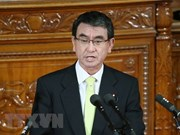 Aprueba Gobierno japonés plan para la firma de TLC revisado con ASEAN