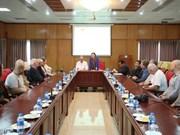 Destacan asistencia estadounidense a Vietnam en mitigación de consecuencias de bombas