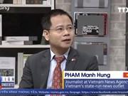 Destacan entusiasmo de vietnamitas por el desarrollo en Hanoi de la segunda Cumbre EE.UU.-RPDC