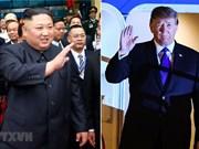 Afirma Corea del Sur que será importante cualquier progreso en la segunda cumbre EE.UU.-RPDC