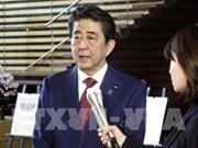 Japón respalda la postura del presidente de Estados Unidos