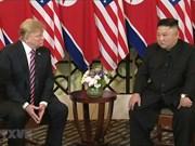 Vietnam reitera disposición de continuar desempeñando papel de impulsor de paz en Península de Corea