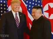 Buen comienzo en las relaciones con Corea del Norte, embajador norteamericano ante la ONU