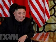 Reafirma  Kim Jong-un que espera buen resultado en Cumbre EE.UU.-RPDC