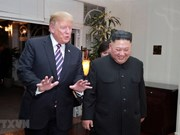 Expertos evalúan resultados de la Cumbre entre EE.UU. – Corea del Norte