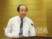 Destaca ministro vietnamita exitosa celebración de la Cumbre EE.UU.- RPDC