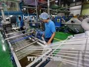 Inversión extranjera en Vietnam continúa tendencia alcista en febrero