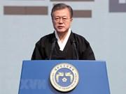 Elogia presidente surcoreano avance significativo en Cumbre EE.UU.-RPDC