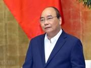 Premier aboga por promover desarrollo económico