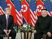 Afirma EE.UU. que está ansioso por volver a la mesa de negociaciones con Corea del Norte