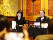 Corea del Norte ofrece conferencia de prensa sobre resultado de Cumbre
