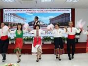 Celebran Día de Liberación Nacional de Bulgaria en Ciudad Ho Chi Minh