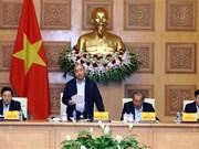 Pide premier de Vietnam asesoramiento para plan de desarrollo socioeconómico nacional