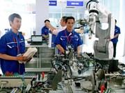 Atrae Ciudad Ho Chi Minh más de mil millones de dólares de IED en el primer bimestre del año
