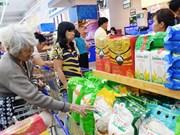 Subió en febrero Índice de Precios al Consumidor de Hanoi