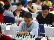 Más de 300 ajedrecistas participan en torneo HDBank en Vietnam