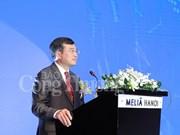 Efectúan programa de promoción comercial entre Vietnam y la Unión Europea