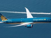 Ofrece Vietnam Airlines promoción para vuelos nacionales y extranjeros