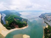 Construirán súpercomplejo turístico en provincia Thua Thien-Hue