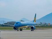 Ampliarán en Vietnam el Aeropuerto Internacional Vinh