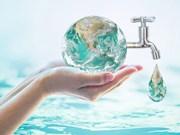 Celebrará Vietnam Días Mundiales del Agua y Meteorológico