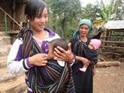 Trabaja la ASEAN por erradicar el matrimonio infantil
