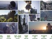 Presentarán en Hanoi ciclo de cine gastronómico francés