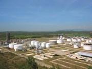 Destacan en Vietnam producción de refinería de petróleo Dung Quat en primer bimestre