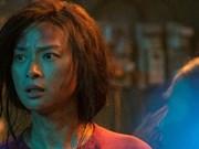 Figura película vietnamita Furie en el puesto 27 de éxitos de taquilla en EE.UU.