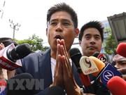 Disolvió tribunal de Tailandia el partido Thai Raska Chart