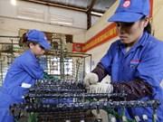 Atrae Vietnam 8,47 mil millones de dólares de inversión extranjera en primer bimestre