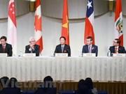 Acelera Vietnam implementación del Acuerdo Transpacífico