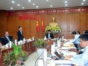 Anuncian en Vietnam proyecto multimillonario de gas licuado con asistencia estadounidense