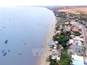 Aspira provincia vietnamita de Binh Thuan  recibir más de seis millones de turistas en 2019
