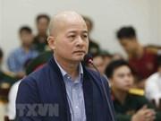 Destituyen de cargos partidistas a exdirectivos de empresa del Ministerio de Defensa de Vietnam