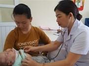 Ofrece Japón ayuda no reembolsable para ocho proyectos de desarrollo en Vietnam