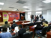 Celebrarán en Hanoi el Festival Nacional de la Prensa 2019