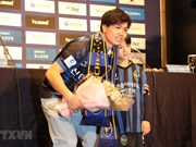 Transmitirán en línea partidos de club surcoreno Incheon United para fanáticos vietnamitas