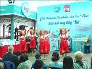 Presentan obras literarias rusas en idioma vietnamita