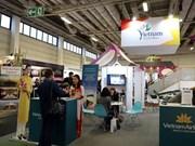 Destacan potencialidades turísticas de Vietnam en Feria internacional en Alemania