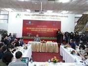 Acogerá Hanoi la primera Feria Comercial de Medicina Tradicional