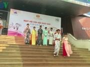 Efectúan Festival de Cultura Japonesa en la ciudad vietnamita de Da Nang